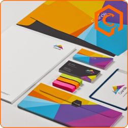 Criar logotipo e identidade visual Gráfica em Bauru